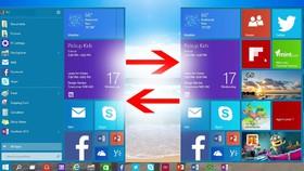 نحوه تغییر نمایشگر در ویندوز 10