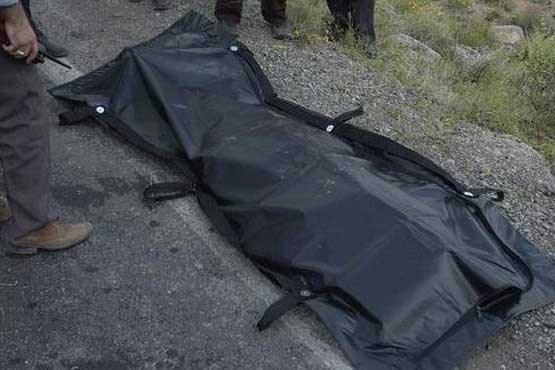 خودکشی بد دلیل دختر 13 ساله در شرق تهران