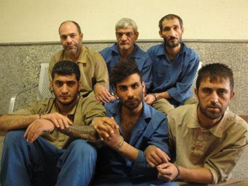 دستگیری زنان زورگیر غرب تهران +عکس