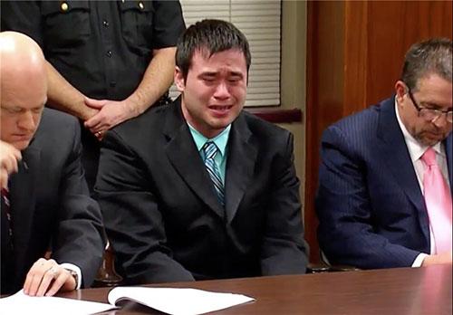 293 سال زندان به جرم تجاوز جنسی