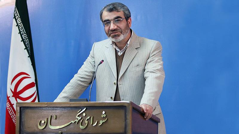 اعلام اسامی كانديداهاي تایید صلاحیت شده انتخابات رياست جمهوری