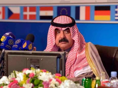 ایران به خاطر دخالت در امور کشورهای عربی و حمایت از تروریسم متهم شد!!