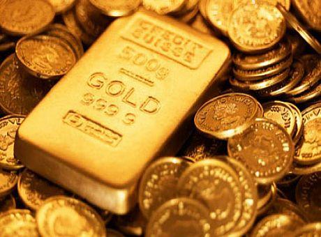 قیمت جهانی طلا اُفت کرد