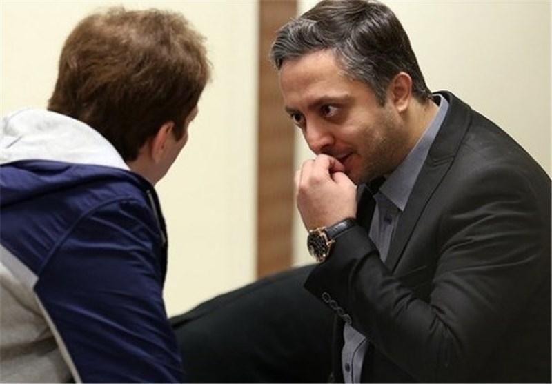 واکنش وکیل بابک زنجانی به بازداشت رضا ضراب