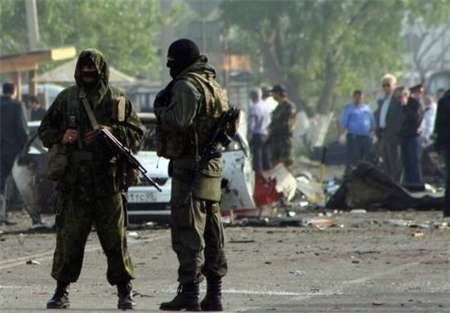 کشته شدن یک داعشی و دستگیری 3 تروریست