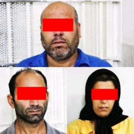 پلیس پایتخت: راز جنایت سال 92 خیابان مولوی کشف شد
