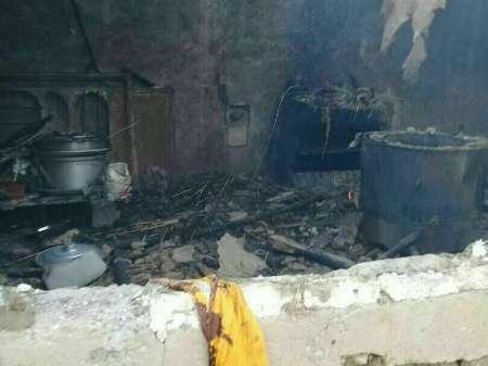 3 کشته در فاجعه انفجار گاز در شوش