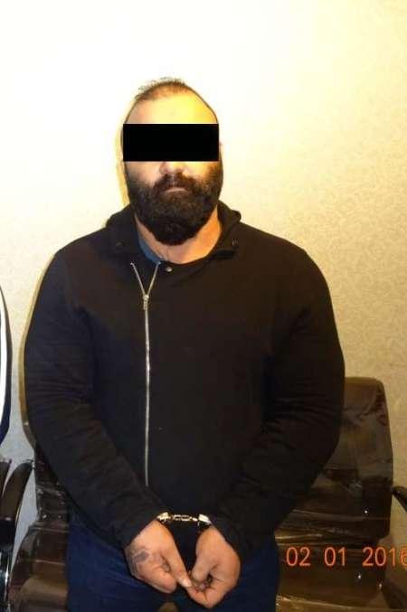 16 سال حبس برای شاه مازندران