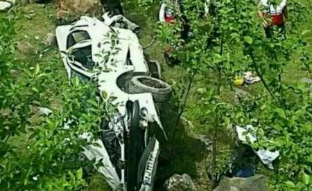 کشف جسد مفقودشده جوان 22 ساله در فومن