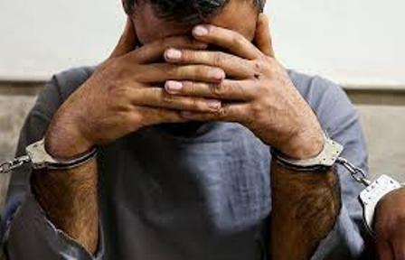 دستگیری قاضی جعلی در مازندران