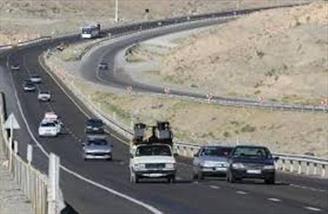 آخرین وضعیت جاده های کشور