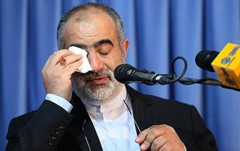 واکنش تند هاشمی طبا به جمله:کاندیداها باید مثل سگ از مجری بترسند