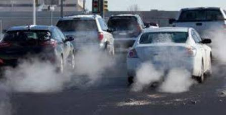 تاثیرات آلودگی هوا بر دستگاه تنفسی