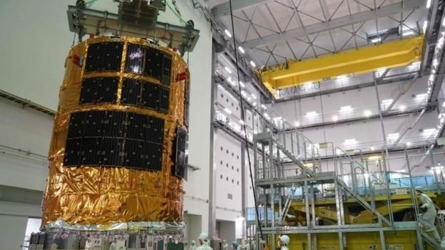 اکتشافات هوافضای ژاپن  , طراحی کمند الکترودینامیکی ,  جمع آوری زباله در مدار زمین , مرکز فضایی تانگاشیما