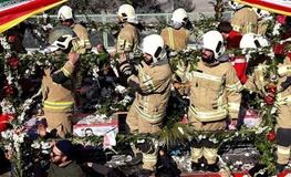 اشتباههایی که باعث شد آتشنشانها به جای تقدیر،تشییع شوند