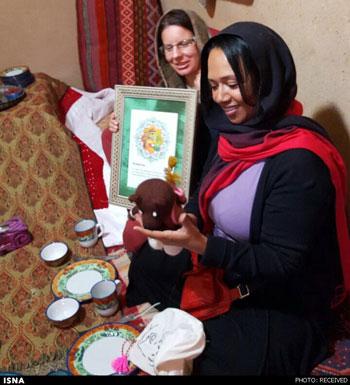 کشف «گنج علی بابا» در ایران