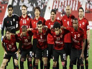 شکست حریف پرسپولیس در لیگ قطر