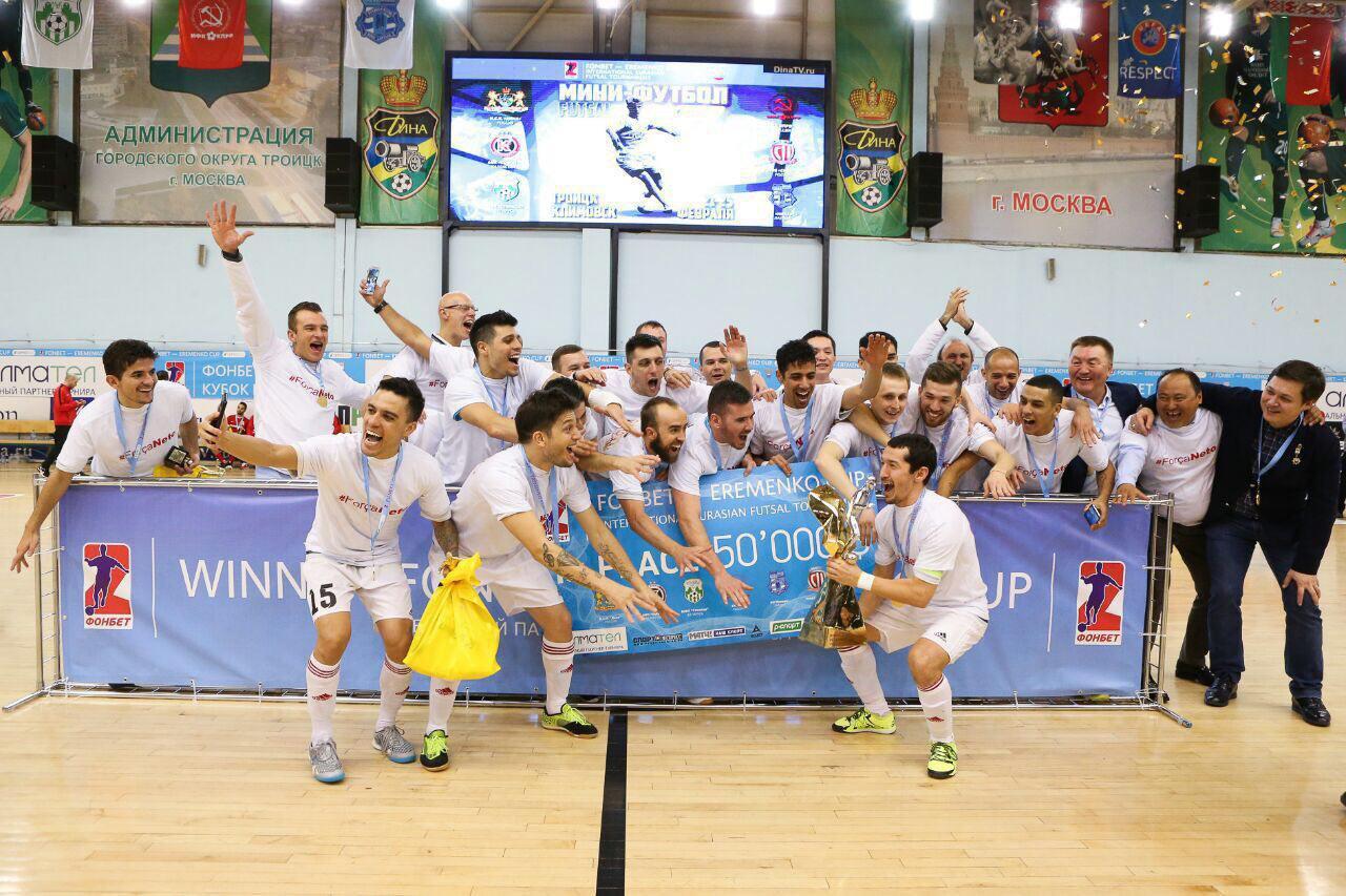 نخستین جام اروپایی ایران برای طیبی