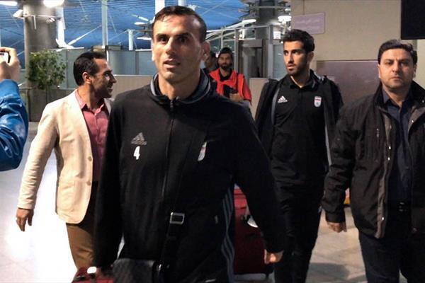 سیدجلال حسینی: سه امتیاز بازی با چین را می خواهیم