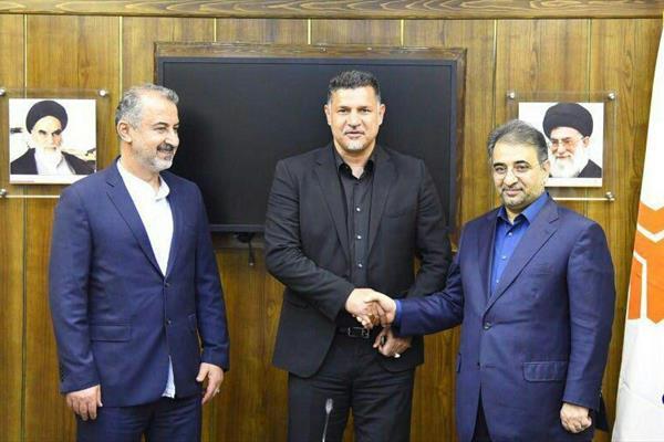 علی دایی: هم آبروی من رفت و هم آبروی فوتبال ایران!