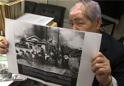 روایت یکی از بازماندگان هیروشیما از لحظه انفجار بمب اتمی آمریکا