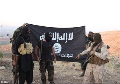 حضور رسمی داعش در افغانستان!