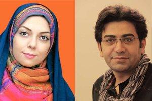 عکس فرزاد حسنی وقتی آزاده نامداری را کتک زد! نامداری برای اولین بار از این فاجعه گفت