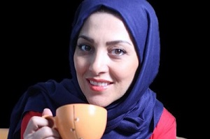 واکنش ژیلا صادقی به کشمکش فرزاد حسنی و آزاده نامداری