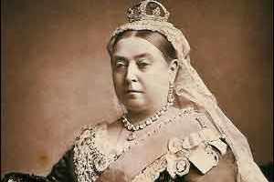 هدیه ناصرالدین شاه به ملکه ویکتوریا !