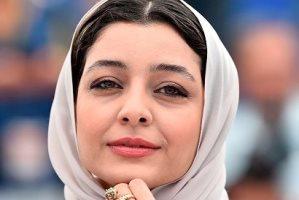 ساره بیات چگونه در جشنواره کن2015 درخشید؟
