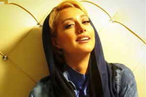 بار دیگر کشف حجاب یک بازیگر زن دیگر ایرانی ! +عکس