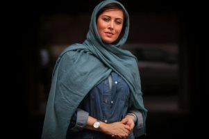 شغل جدید مهتاب کرامتی در جشنواره فیلم فجر!
