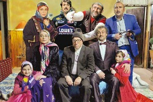 مسافران پایتخت ۵ این بار از آتن و قبرس سر در می آورند