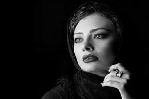عکسی به مناسبت سالگرد ازدواج منوچهر هادی و یکتا ناصر