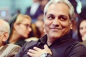 عکس تولد پنجاه سالگی مهران مدیری با حضور عوامل دورهمی