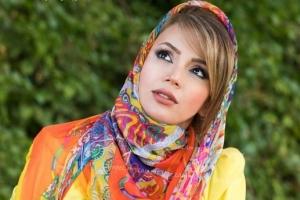 شبنم قلي خاني: يک بار فردي به حريم شخصي ام وارد شده بود...