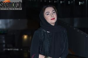 اکران خصوصی نقطه کور: هانیه توسلی و نیکی مظفری