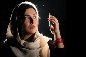 تذکر اخلاقی باران کوثری به احمد خاتمی+عکس