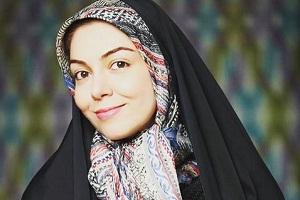 واکنش آزاده نامداری به انتقاد محمود شهریاری از ماه عسل!