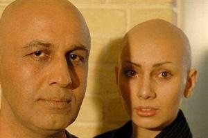 زنان بازیگری که موی سر خود را تراشیدند!+ تصاویر و دلایل