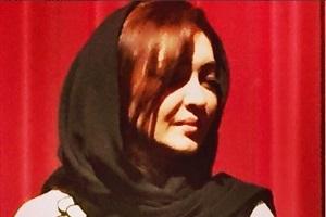 نیکی کریمی در جشنواره فیلمسازان زن ایرانی در برلین+عکس