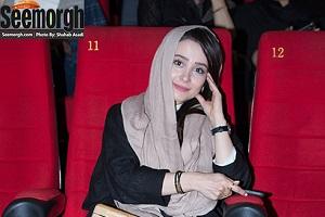 اکران خصوصی ساعت 5 عصر: الناز حبیبی, کوروش تهامی, الیکا عبدالرزاقی