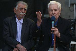 قدیمی ترین گوینده رادیو در سن 95 سالگی درگذشت!
