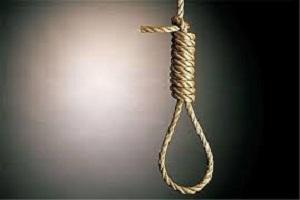 اعدام از ایران نمی رود
