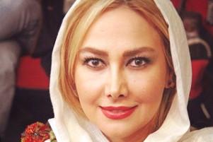 چهره خواب آلوده آنا نعمتی و انتشار جملات زیبا! + عکس