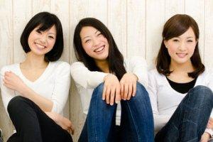 حمام ویژه زنان ژاپنی برای اینکه پیر نشوند!! + عکس