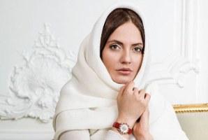عکس عاشقانه مهناز افشار از دست دخترش!!