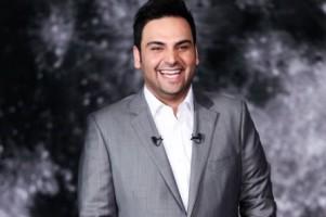 عکس های جدید احسان علیخانی آذر 94