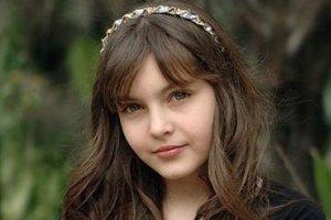 زیباترین دختر 15 ساله در جهان! عکس