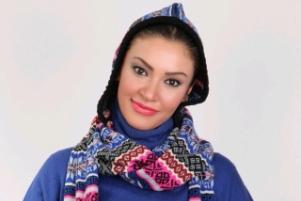 عکس زیبا بروفه با چادر و روبنده در مشهد!!